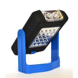 Мултифункционално къмпинг осветление 20LED - blue
