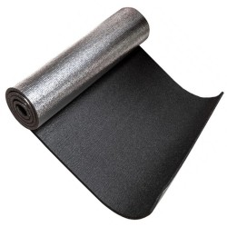 Постелка с алуминиево фолио FRENDO 10 XPE