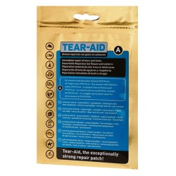 Ремонтна лепенка TEAR AID Type A