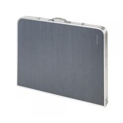 Сгъваема регулираща се къмпинг маса VANGO Granite Duo 120