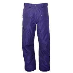 Дамски сноуборд панталон BURTON Society purple