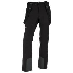 Мъжки ски панталон KILPI Rhea - black