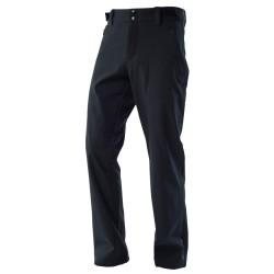 Мъжки софтшел панталон NORTHFINDER Chad NO3280OR black