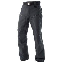 Мъжки панталон NORTHFINDER Darek NO-33902SNW – black melange