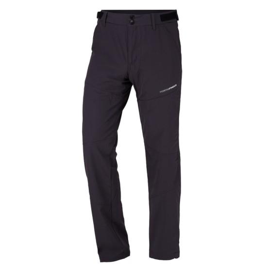 Мъжки летен панталон NORTHFINDER Harvey NO3196OR - gunmetal