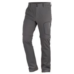 Мъжки панталон NORTHFINDER Kakelo Convertible Zip-off