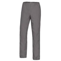 Мъжки водоустойчив панталон ветровка NORTHFINDER Northkit grey