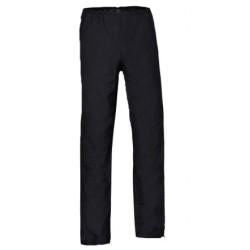 Дамски водоустойчив панталон ветровка NORTHFINDER Northkit black