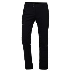Дамски панталон за туризъм и аутдор NORTHFINDER Willow black