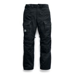 Мъжки панталон THE NORTH FACE Slashback Cargo - black