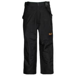Мъжки панталон за зимен туризъм JACK WOLFSKIN black