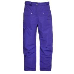 Дамски панталон BILLABONG Oaltyr lila