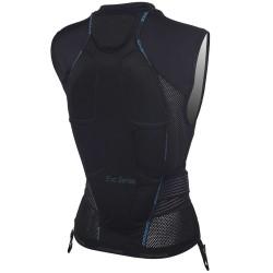 Протектор за гръб дамски ICETOOLS Evo Shield Lady 647003 black