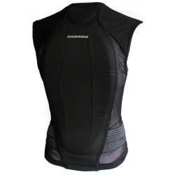 Протектор за гръб мъжки ICETOOLS S-Lite men 631005 black