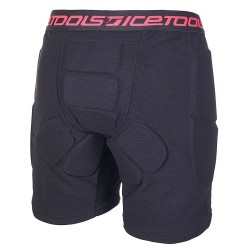 Протектор клин ICETOOLS Underpant black-red