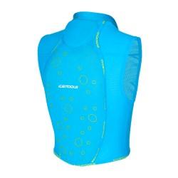Детски протектор за гръб ICETOOLS S-Lite Mini KId 667034