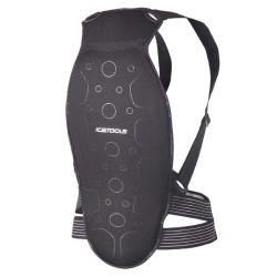 Протектор за гръб ICETOOLS S-Lite black 667032