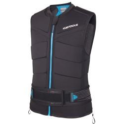 Протектор за гръб и ребра ICETOOLS Evo Shield Plus 667028