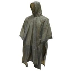 Дъждобран пончо CAO Outdoor green