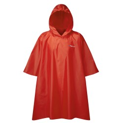 Дъждобран пончо TREKMATES Essential black