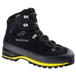 Мъжки туристически обувки DACHSTEIN Grimming Gore-Tex black