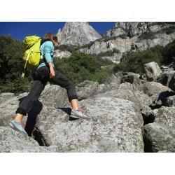 Дамски обувки за туризъм и виа ферата LA SPORTIVA Boulder X