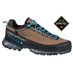 Дамски туристически обувки LA SPORTIVA TX5 Low Gore-Tex taupe topaz