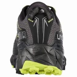Туристически обувки за бягане LA SPORTIVA Akyra Gore-Tex carbon green