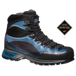 Дамски туристически обувки LA SPORTIVA Trango TRK Gore-Tex fiord blue