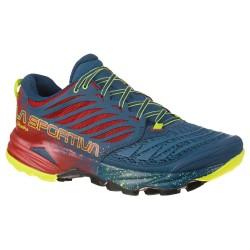 Обувки за планинско бягане и туризъм LA SPORTIVA Akasha
