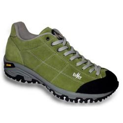 Туристически обувки LOMER Maipos - green