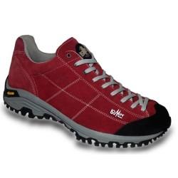 Туристически обувки LOMER Maipos - red