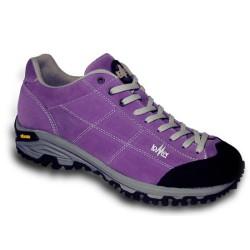Туристически обувки LOMER Maipos - violet
