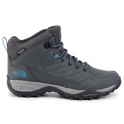 Дамски зимни обувки THE NORTH FACE Storm Strike II ebony grey