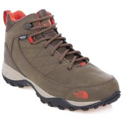 Дамски зимни обувки THE NORTH FACE Storm Strike brown