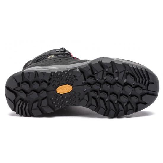 Дамски туристически обувки THE NORTH FACE Hedgehog Hike Gore-Tex black