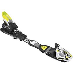 Ски автомати HEAD Freeflex Pro 14 black white yellow