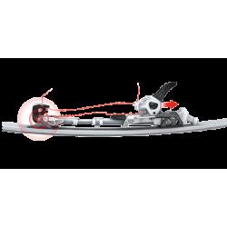 Автомати за ски туризъм и фрийрайд TYROLIA Ambition 12 АТ