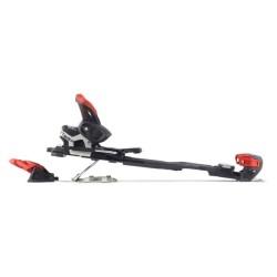 Автомати за ски туризъм и фрийрайд TYROLIA Adrenalin 16 grey red