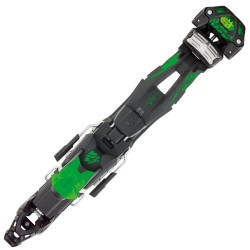 Автомати за ски туризъм и фрийрайд TYROLIA Adrenalin 13 black green
