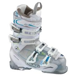 Дамски ски обувки HEAD Adapt Edge 90 Mya white