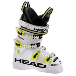 Ски обувки HEAD Raptor B5 RD junior