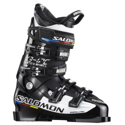 Ски обувки SALOMON X3 120 Custom Shell