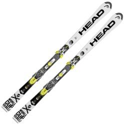 Ски HEAD Worldcup Rebels i SL RD с автомати Head Freeflex Evo 16