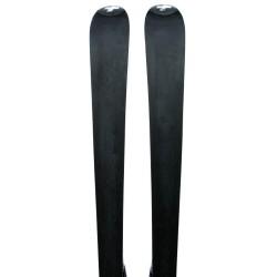 Ски втора употреба - STOCKLI Swiss made 168cm с автомати MARKER Comp1400 и пластина VIST