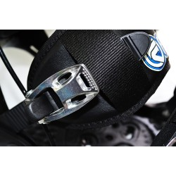 Сноуборд автомати FLOW Evolve black blue
