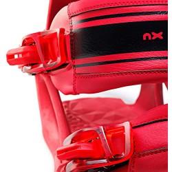 Сноуборд автомати HEAD NX One red