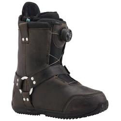 Дамски сноуборд обувки BURTON X Frye