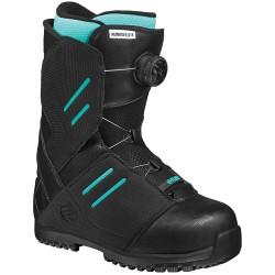 Сноуборд обувки FLOW DeeLite BOA black