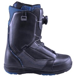 Дамски сноуборд обувки FLOW DeeLite BOA midnight blue